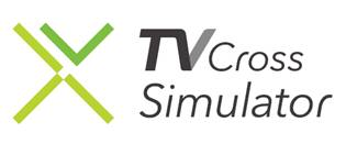 TVCross Simulator