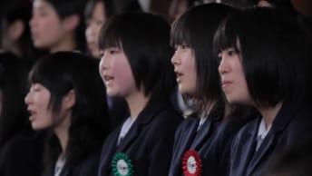 絆プロジェクト 石巻大合奏ライブ