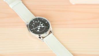 オリジナル腕時計プロモーション動画制作